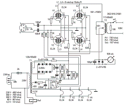 3 Channel Audio Mixer Circuit also Audio Limiter Circuit Schematic besides lifier Bridging further Going From State Diagram To Circuit furthermore Inverter Transfer Switch Wiring Diagram. on wiring diagram 2 channel amplifier